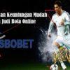 Tips Dapatkan Keuntungan Mudah Dalam Judi Bola Online
